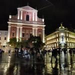 Zwischenstopp in Ljubljana auf dem Weg nach Kroatien