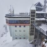 Zugspitze - Mit der Zugspitzbahn auf den höchsten Berg Deutschlands fahren