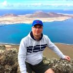 La Graciosa bei Lanzarote - Ausflug auf die kleinste bewohnte Kanareninsel