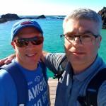 Isla de Lobos bei Fuerteventura - Ausflug auf die unbewohnte kleine Kanareninsel