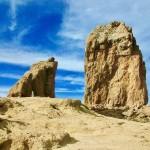 Wanderung zum Roque Nublo: Ausflug auf Gran Canaria