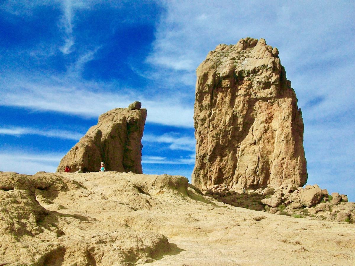 Roque Nublo Wanderung auf Gran Canaria