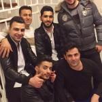 """Silvester-Party mit """"unseren"""" Flüchtlingen aus Syrien und Irak"""