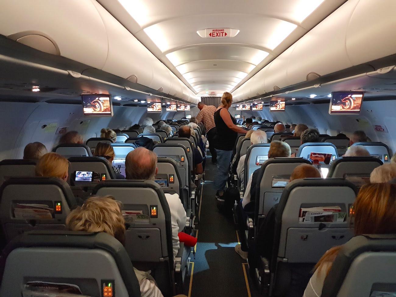 Tipps für einen angenehmen Flug auf Mittelstrecke oder Langstrecke