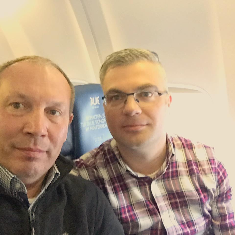 Flugvorbereitung: Tipps für einen entspannten Flug