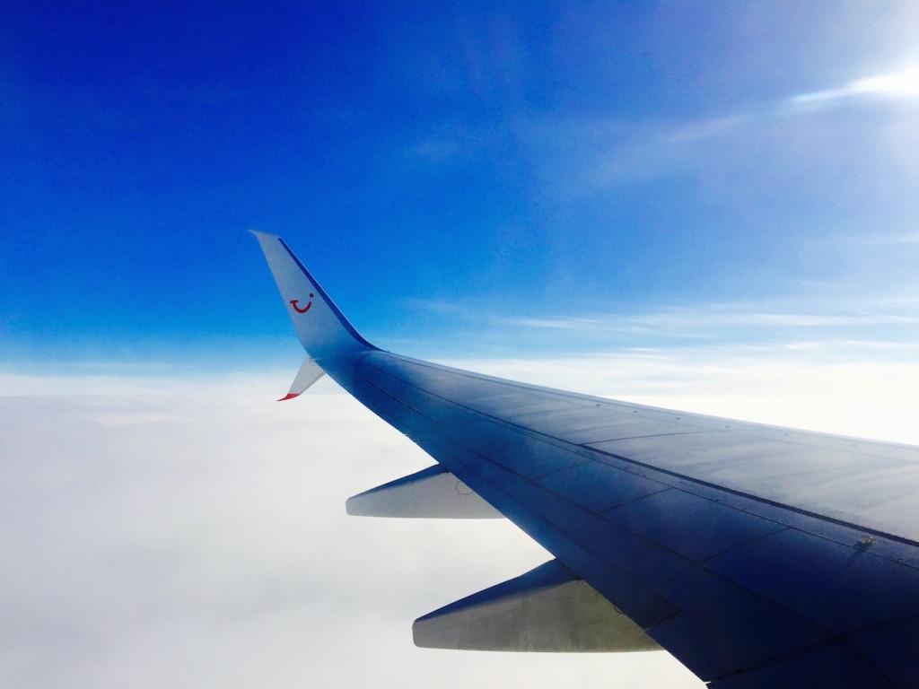 Tipps zum entspannten Fliegen auf Kurz- und Mittelstrecke
