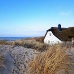 Wochenendurlaub in Ahrenshoop - Kurzurlaub auf Fischland-Darß-Zingst