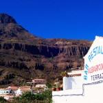Fataga - Ausflug in das schöne Bergdorf auf Gran Canaria