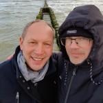 Fischland-Darß-Zingst im Winter - Winterurlaub an der Ostsee