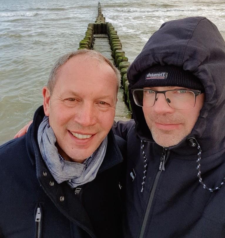 Fischland-Darß-Zingst - Winterurlaub an der Ostsee