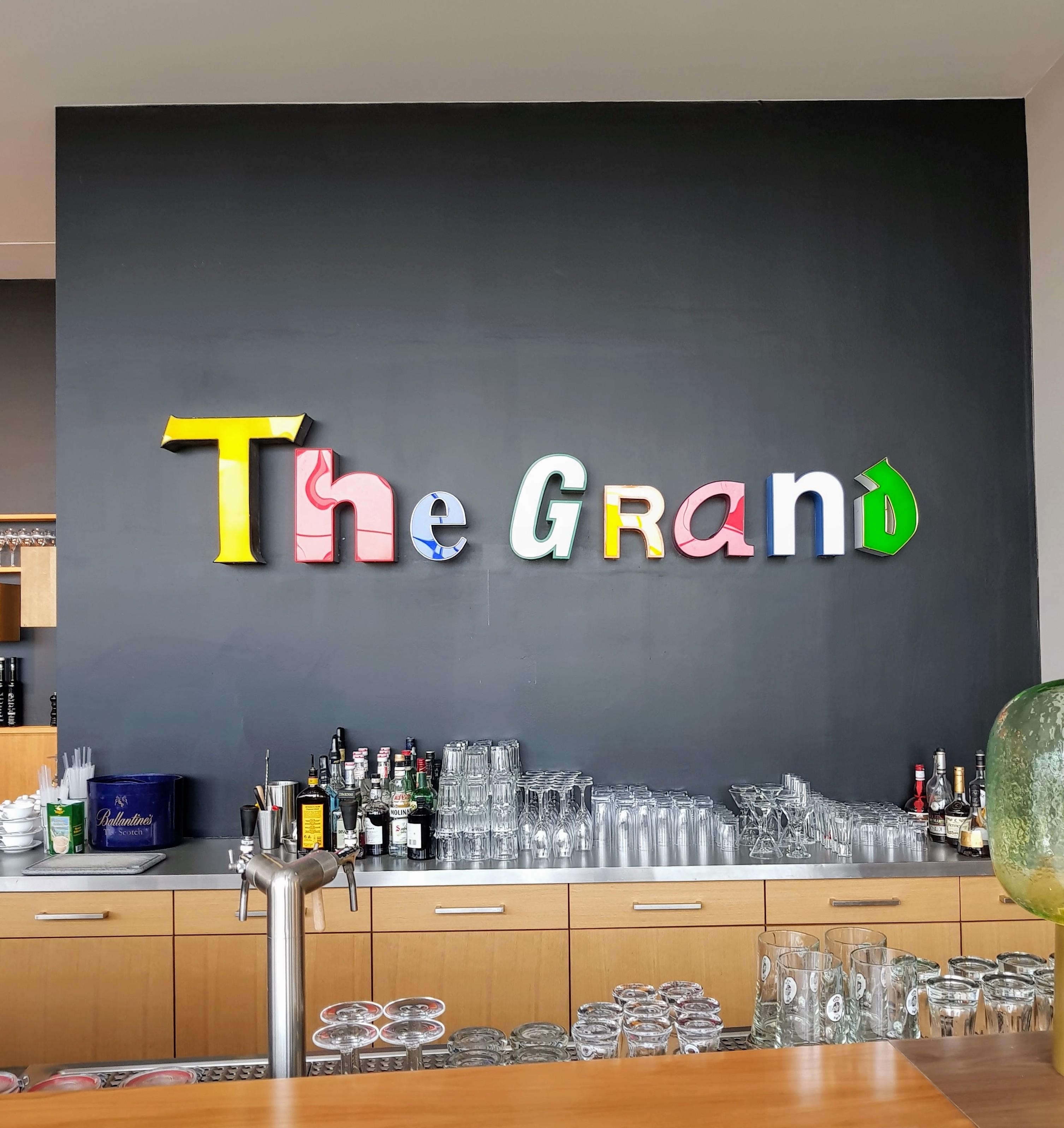 Hotel The GRAND auf Fischland-Darß-Zingst - Designhotel an der Ostsee