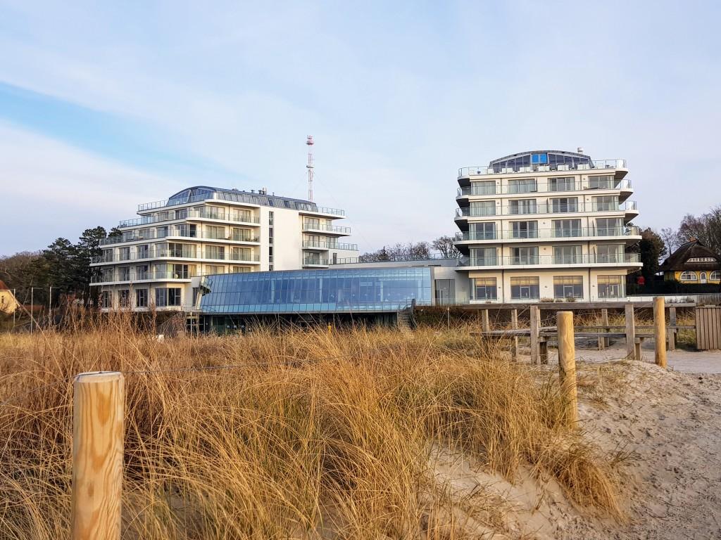 Hotel The GRAND Ahrenshoop - Designhotel Ostsee