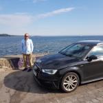 Kroatien-Roadtrip: Mit Auto von Deutschland nach Istrien fahren
