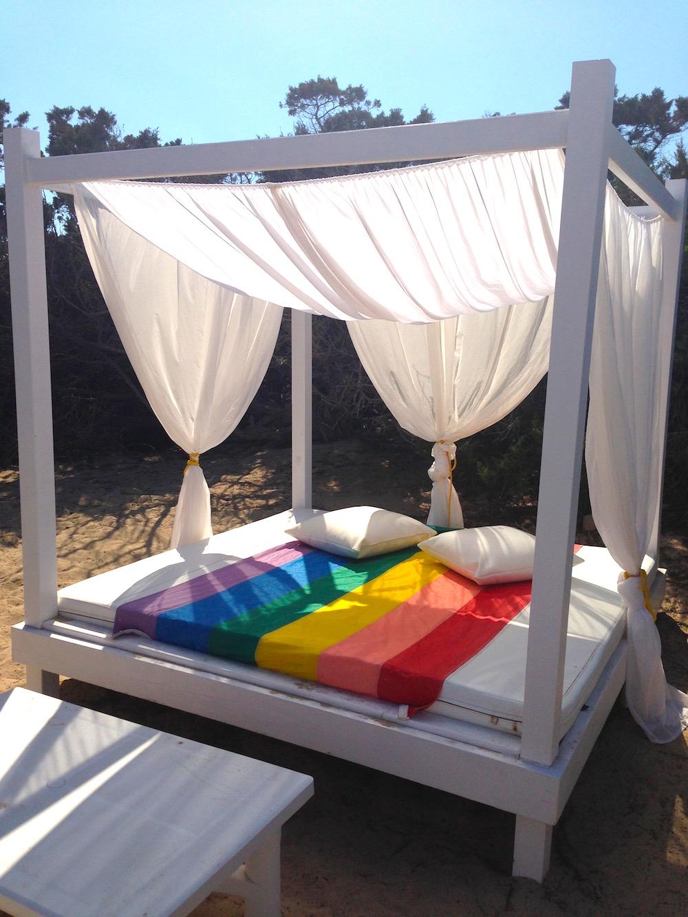 Ibiza Gay Beach