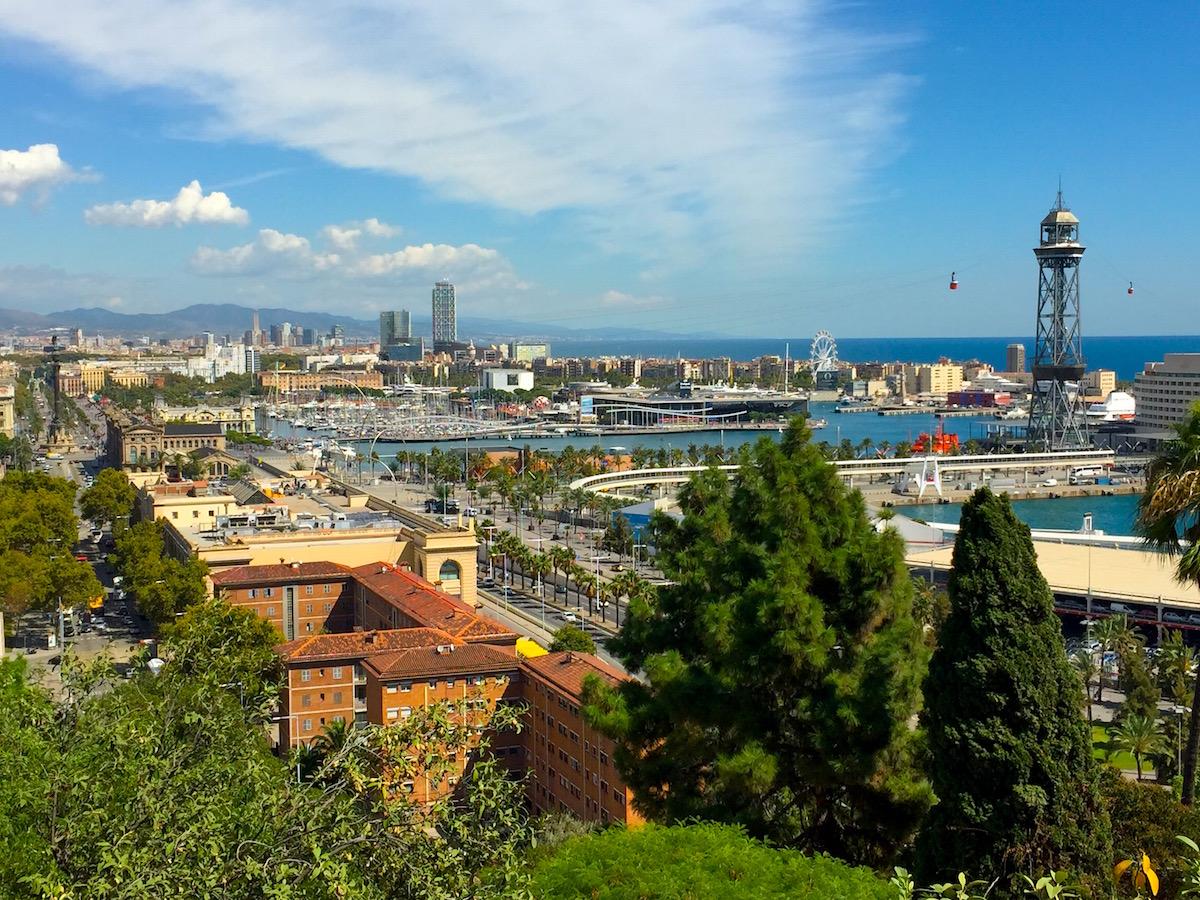Gay-Urlaub in Spanien: Barcelona ist eine Traumstadt für schwule Männer