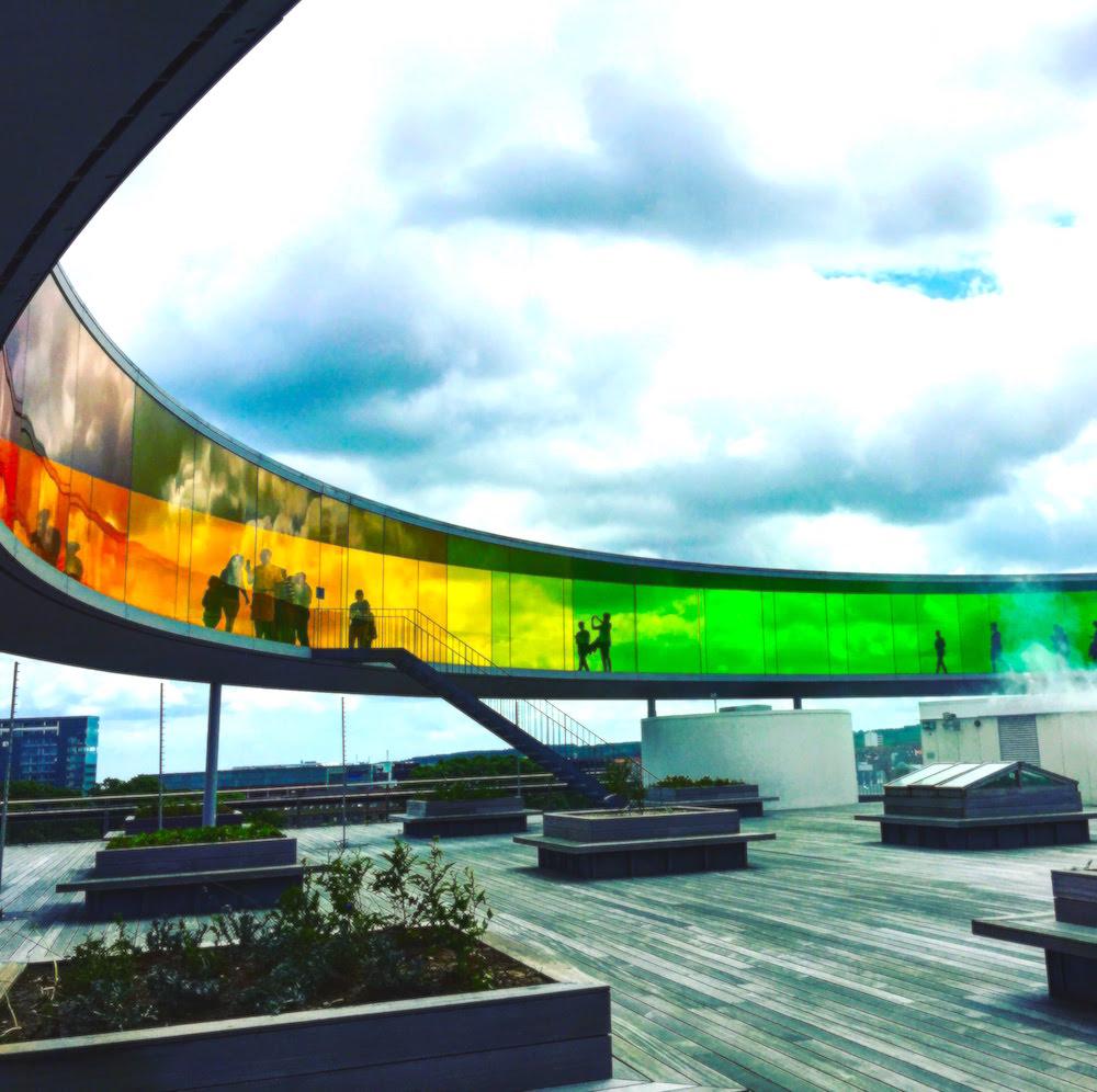 Gayurlaub Dänemark - Tipps für schwule Reisen