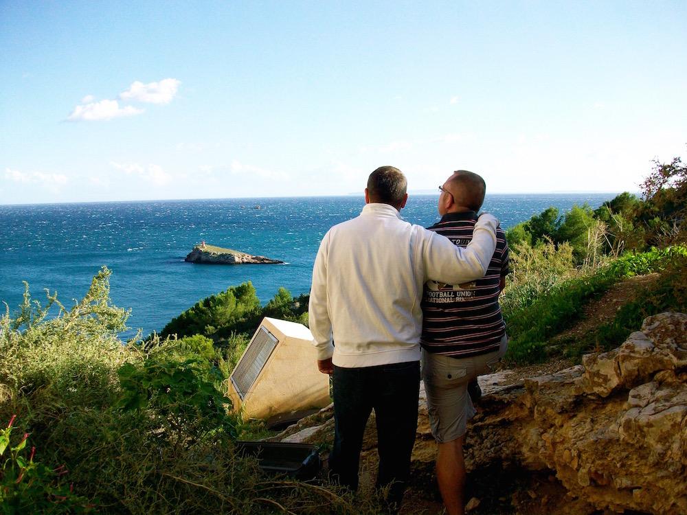 Ibiza-Gayreisen - Mehr als eine Party-Insel