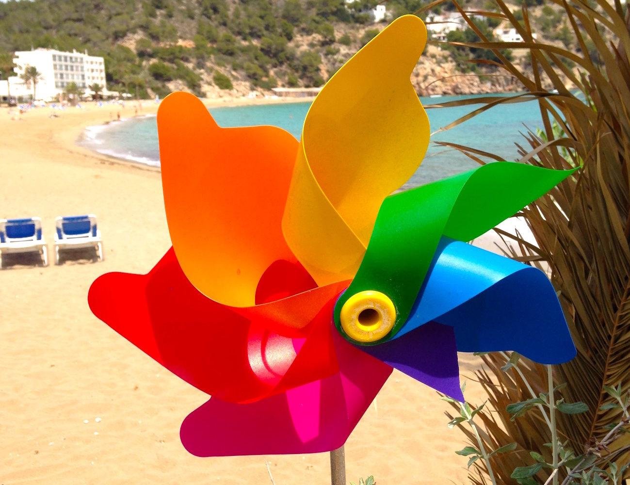 Spanien schwul Urlaub machen