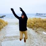 Winter im Ostseebad Zingst - Geheimtipps bei Eis und Schnee