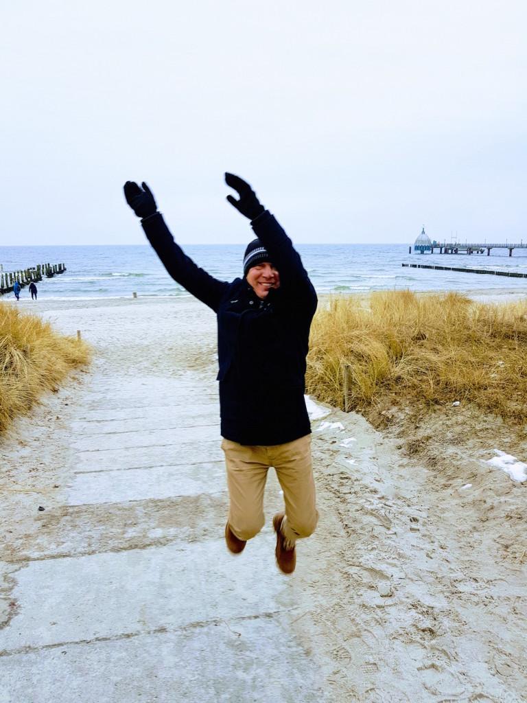 Ostseebad Zingst im Winter: Was kann man unternehmen?