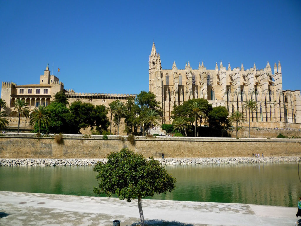 Gay Mallorca Urlaub
