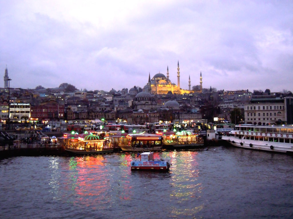 Istanbul Gayreisen - Tipps für schwule Urlauber