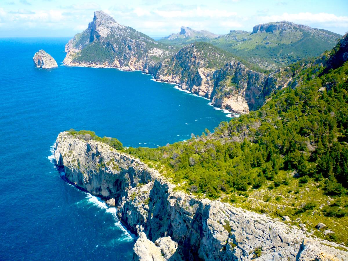 Gayreisen Mallorca: Atemberaubende Landschaften abseits der Tourismushochburgen