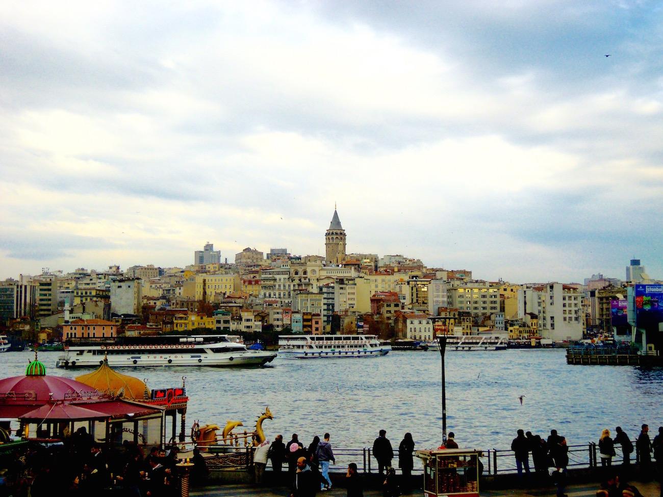 Türkei Reisen: Istanbul müssen schwule Urlauber erleben