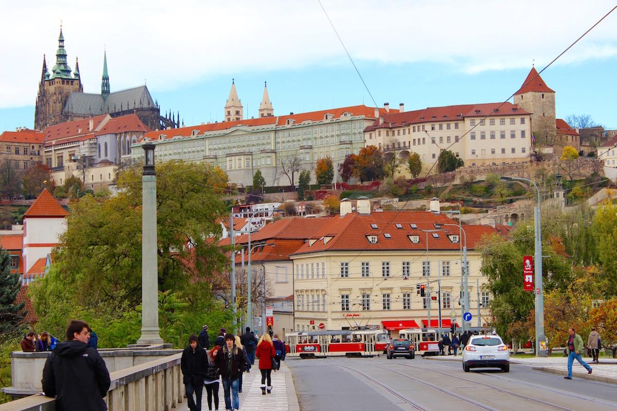 Gayurlaub Prag