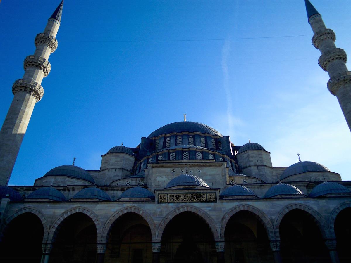 Gayurlaub Türkei: Tipps für schwule Reisen