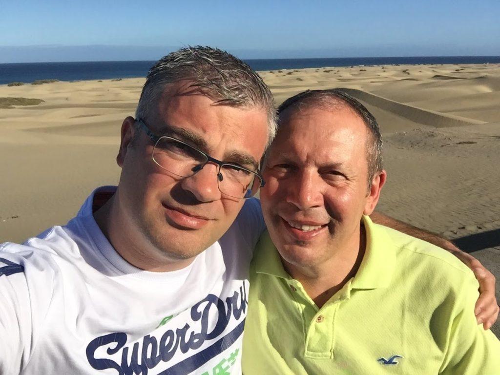 Gran Canaria: Romantische Tipps für verliebte Paare