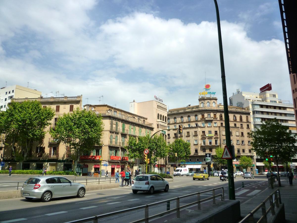 Gayurlaub Mallorca: Die Schwulenszene trifft sich in Palma de Mallorca