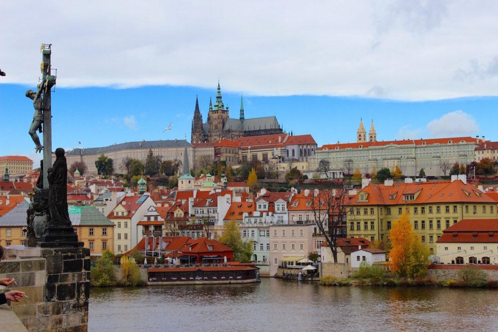 Prag Gayreisen