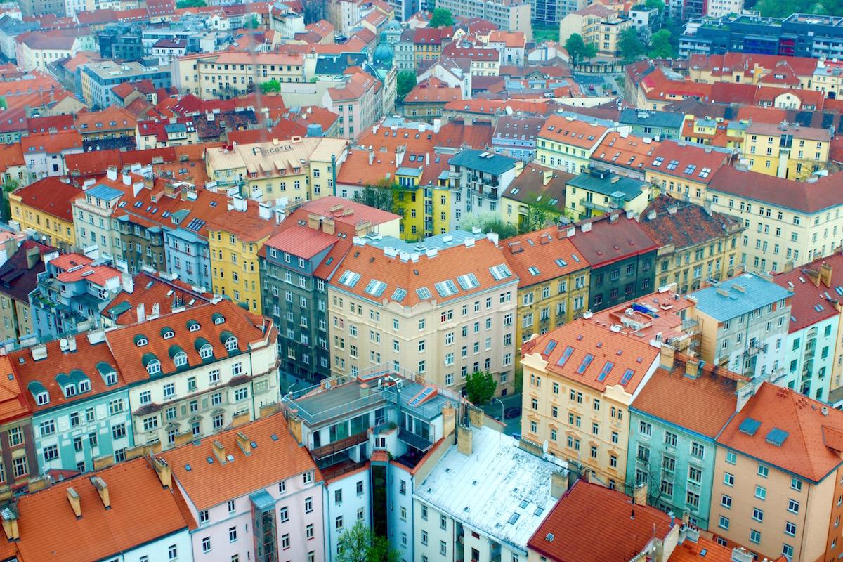 Die tschechische Hauptstadt ist ein tolles Reiseziel für schwule Männer