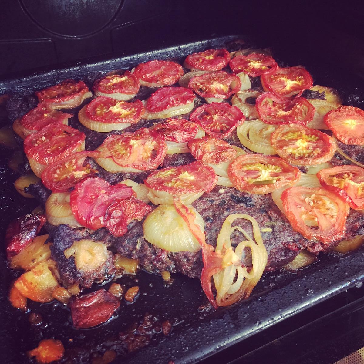 Ramadan reisen: Nach Sonnenuntergang werden Köstlichkeiten serviert!