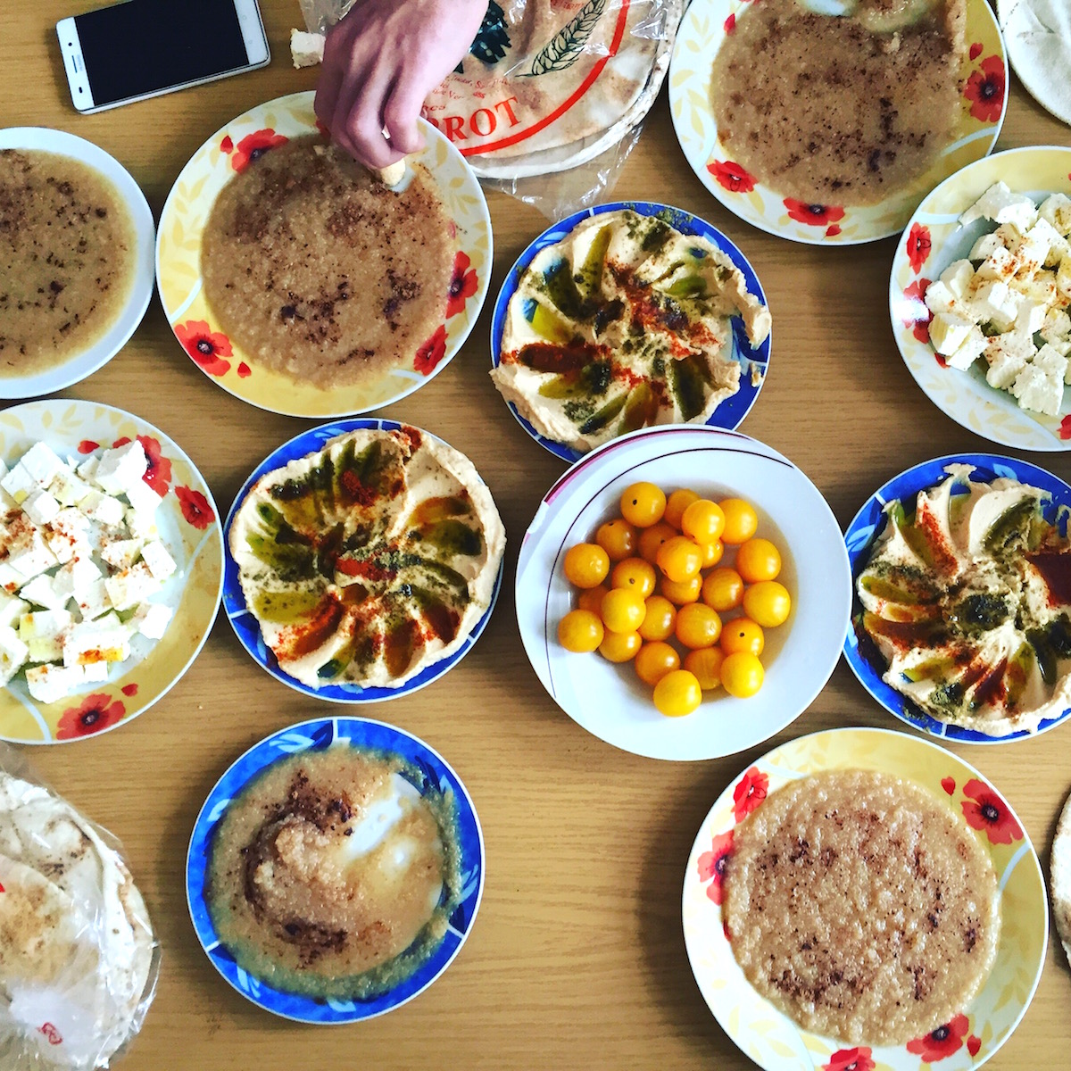 Reisen während Ramadan