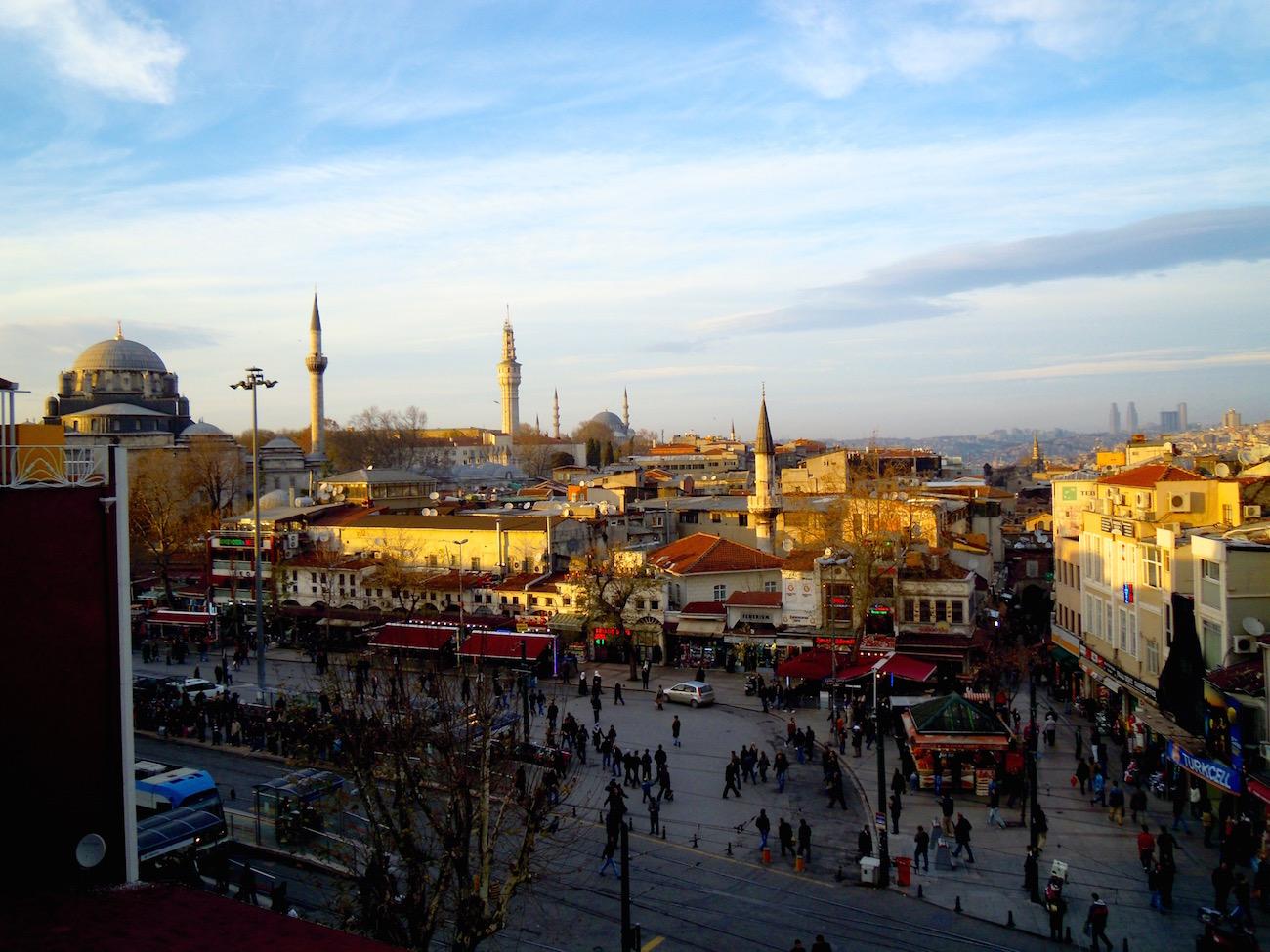 Männerurlaub Türkei: Traumstrände, Sonne & unermessliche Kulturschätze