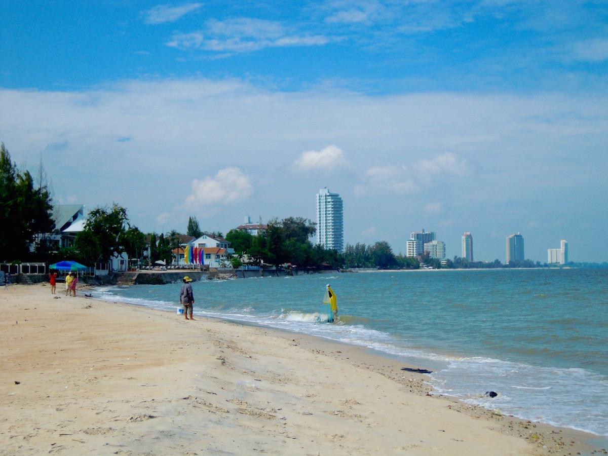 Thailand - eines der beliebtesten Ziele für Gayreisen