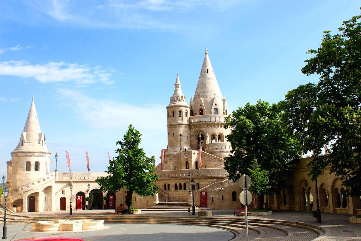 Gayurlaub Budapest: Die Hauptstadt von Ungarn bietet eine lebendige Schwulenszene