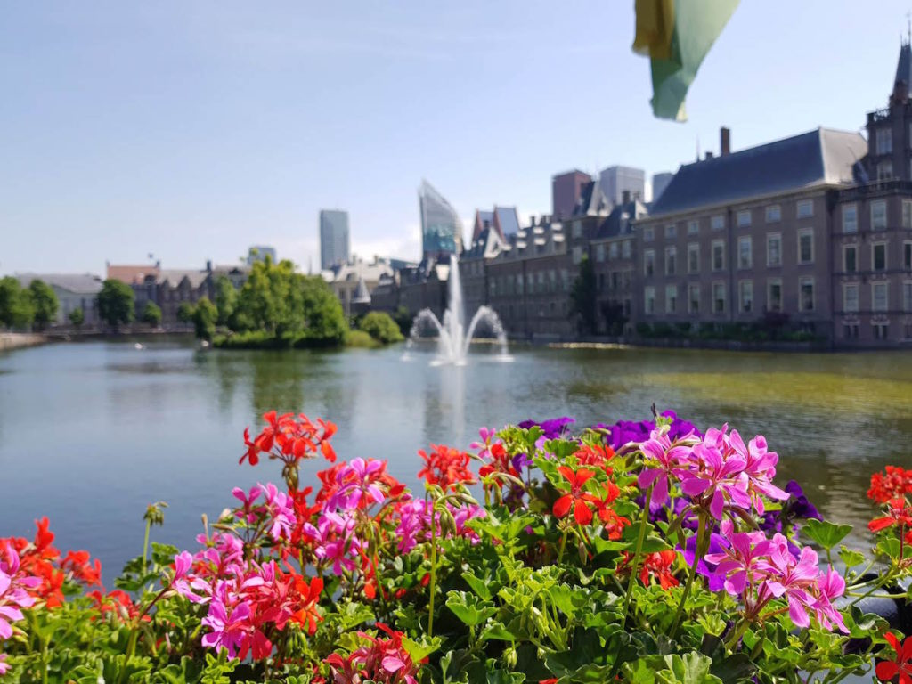 Den Haag Wochenendurlaub