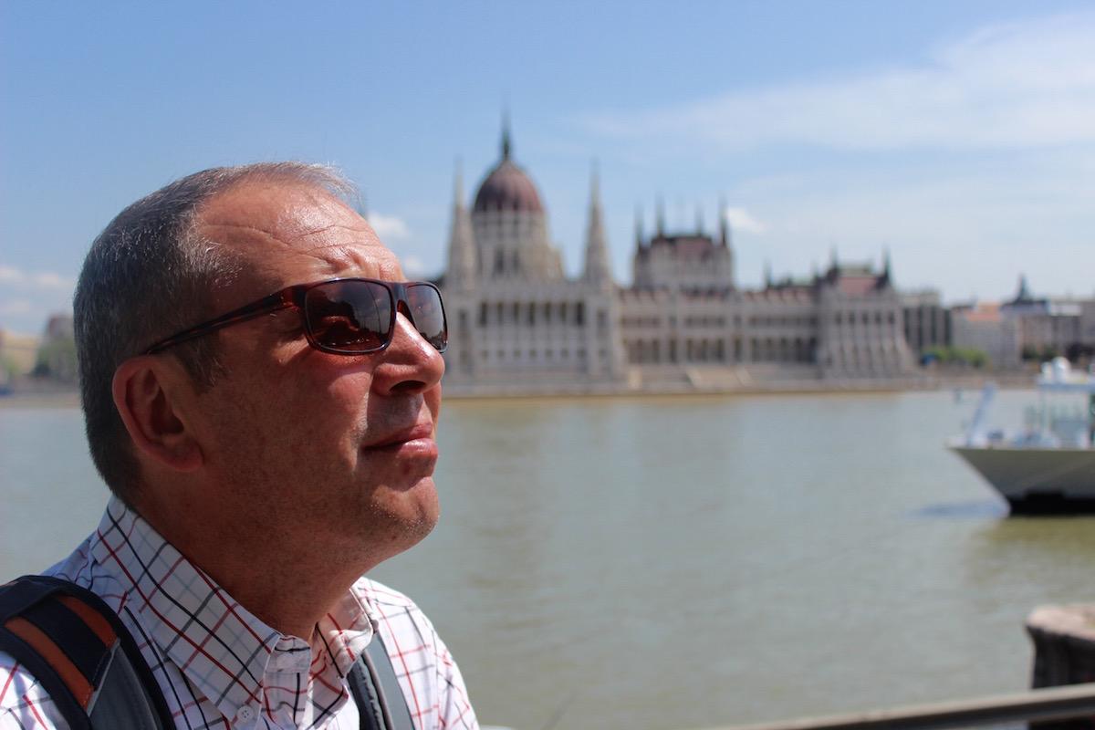 Gayreisen Budapest - Tipps für schwule Urlauber