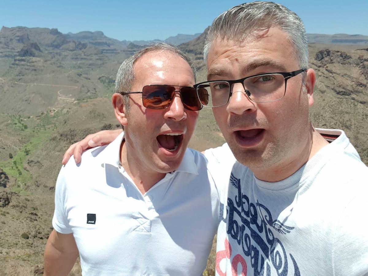 Gran Canaria Sommerurlaub