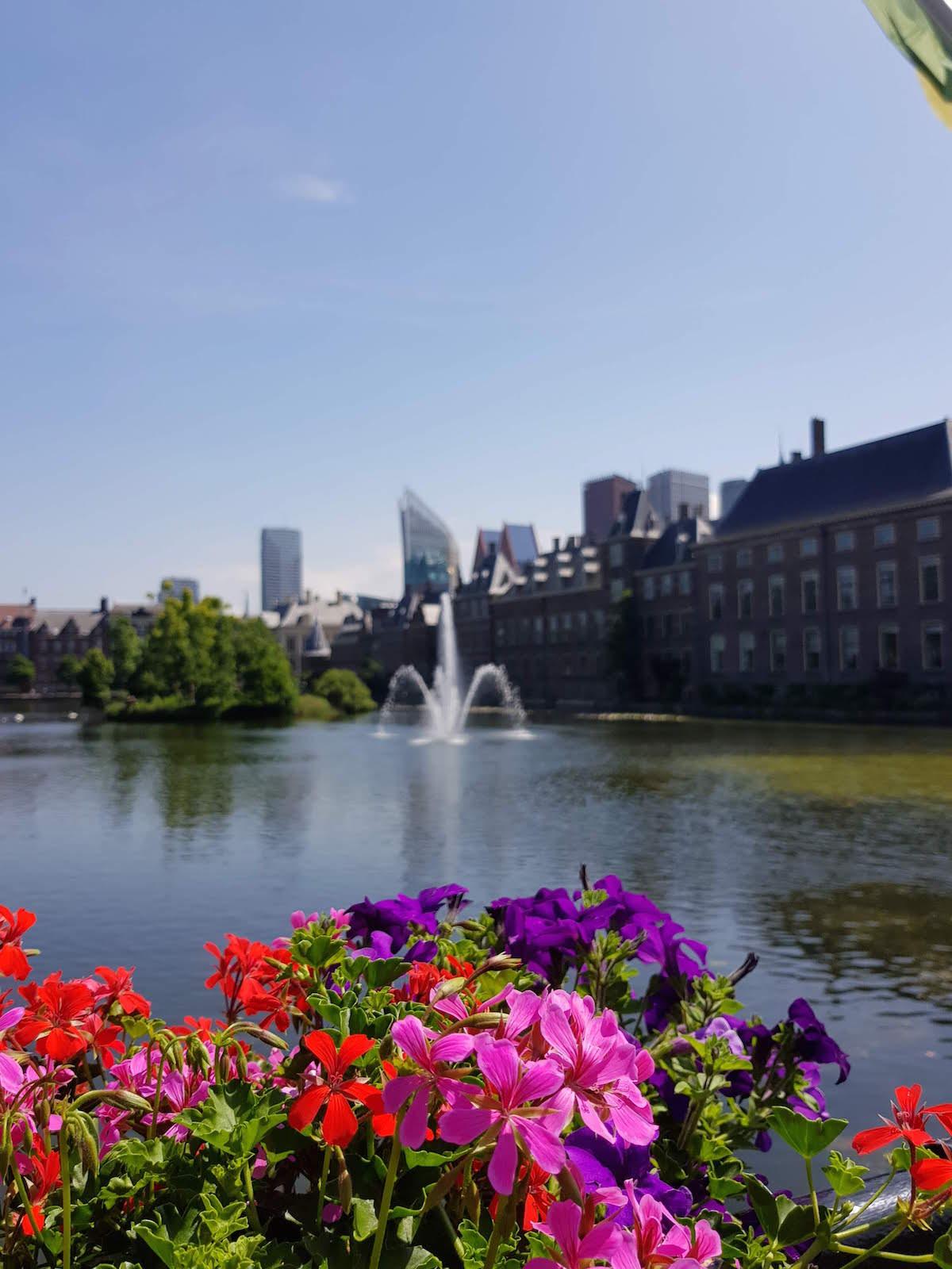 Auch Den Haag ist ein schönes Ziel für Gayreisen in den Niederlanden