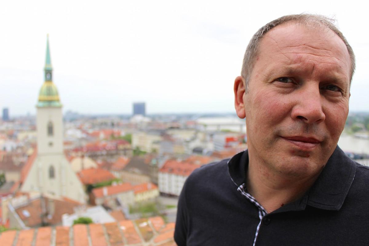Bratislava Gayreisen - Tipps für schwulen Urlaub