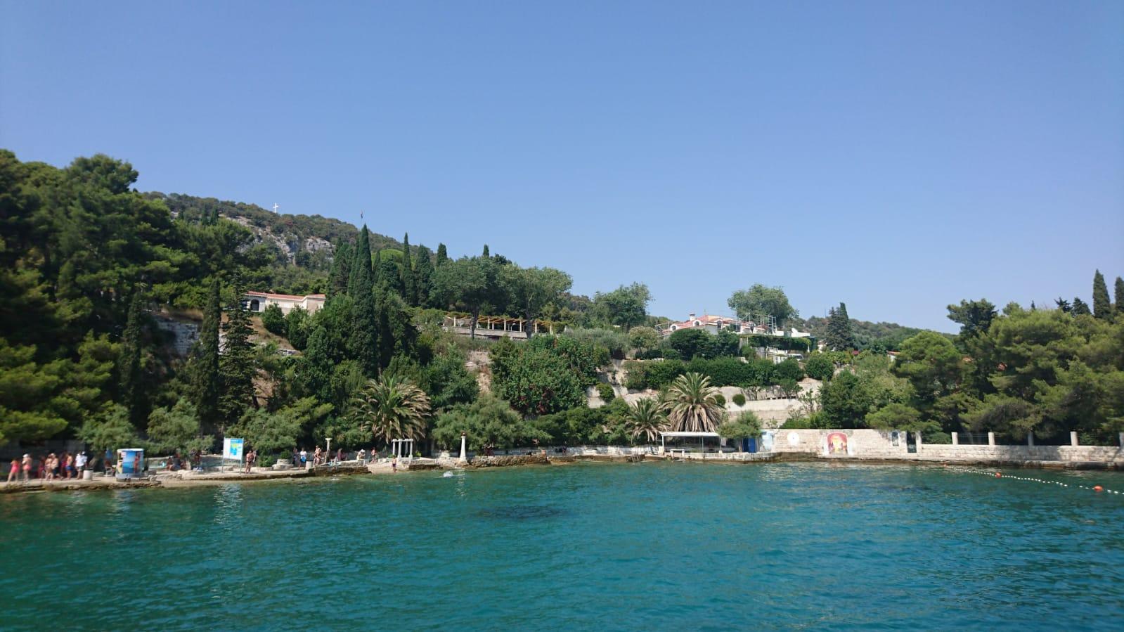 Gay Beaches Split: Natürlich gibt es in der Region auch schwule Strände