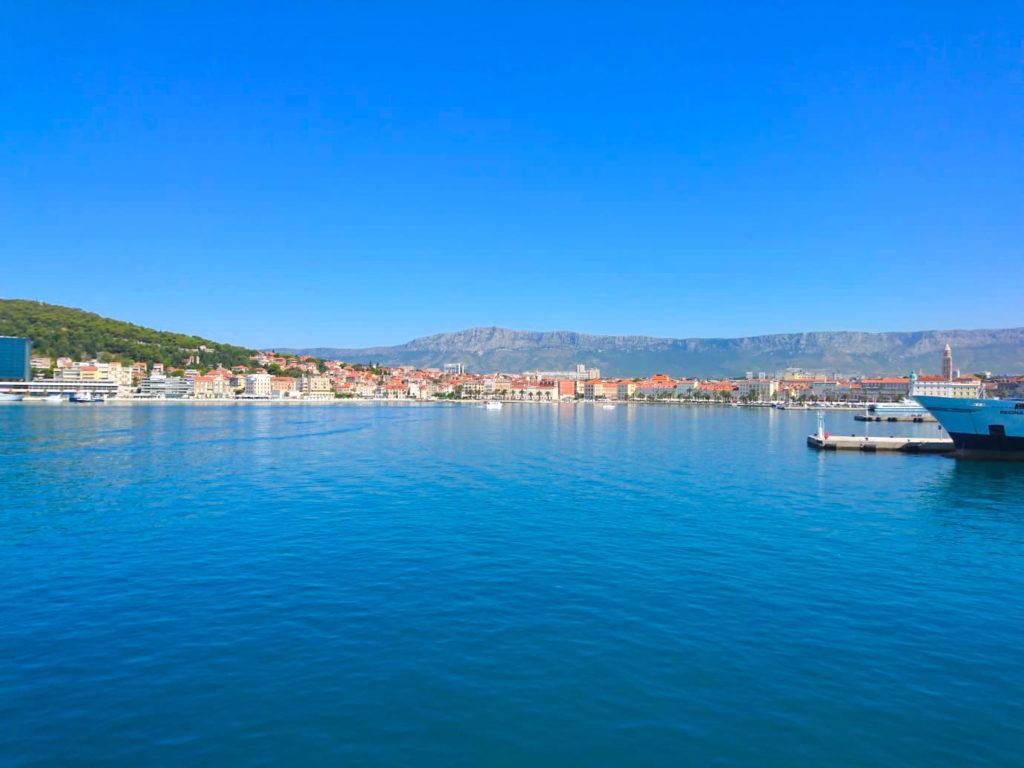 Gayurlaub Split - Tipps für schwule Reisen