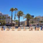 Maspalomas oder Playa del Ingles - Was ist schöner?