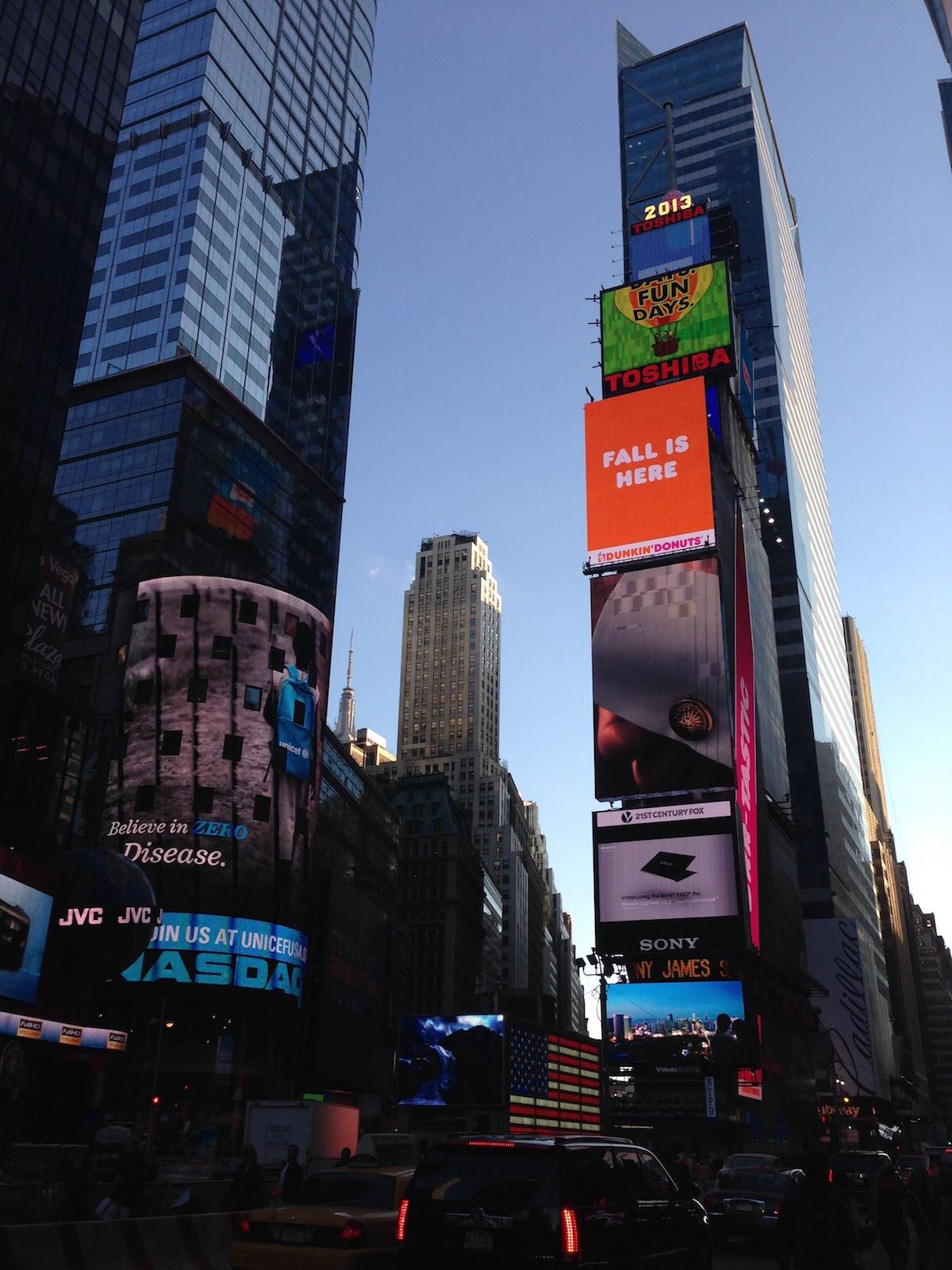 Schwule Reisen nach New York bieten unendliche Möglichkeiten