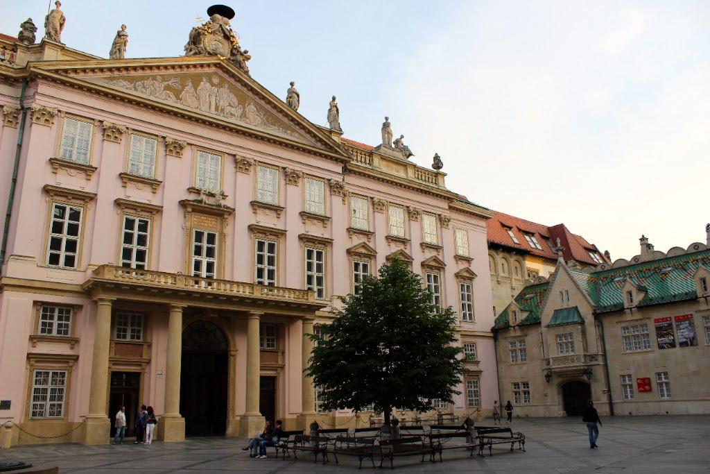 Slowakei Gayreisen: Tipps für schwule Urlauber