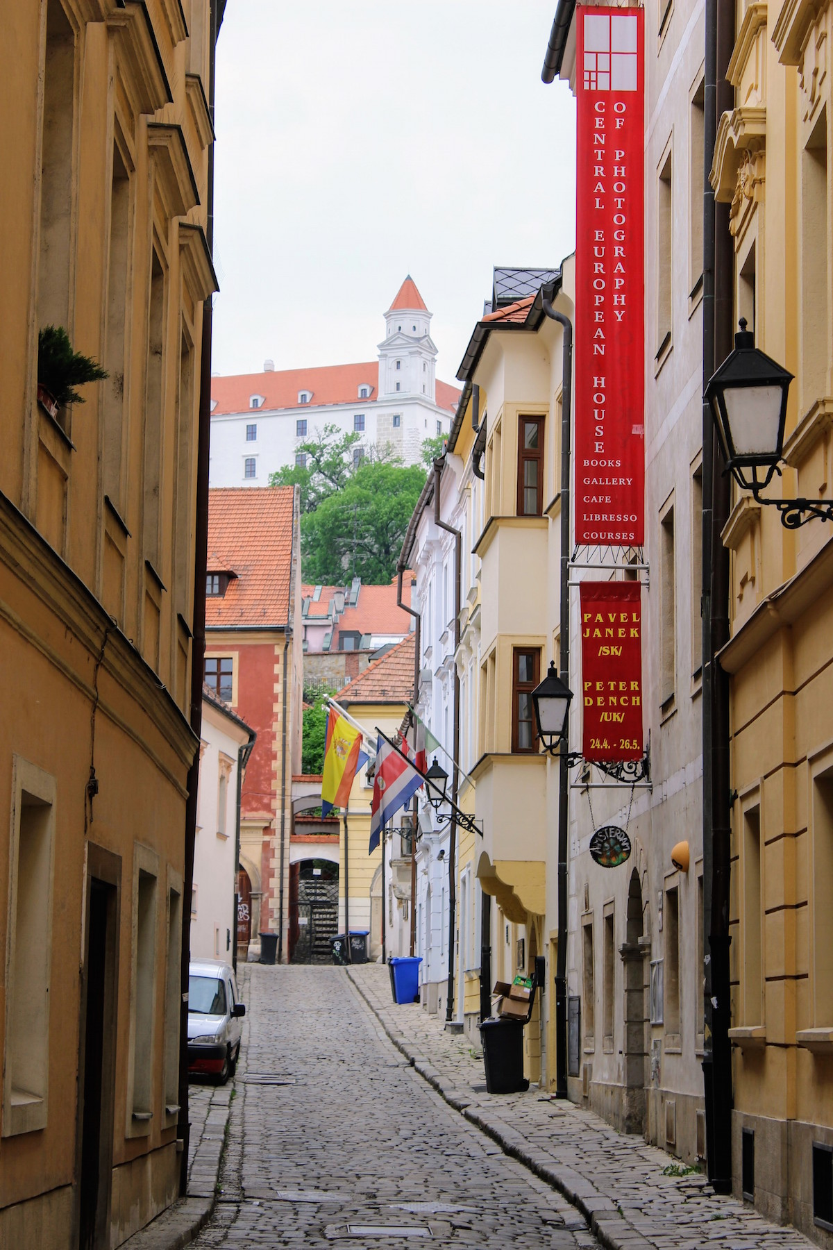 Die Slowakei ist ein interessantes Ziel für Gayreisen